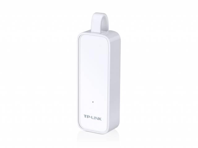 Adaptador de Red USB 3.0 a Ethernet Gigabit TP-LINK UE300