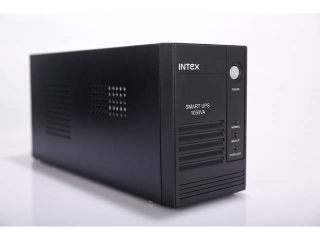 INTEX UPS IT-M1050M 1050VA 700W
