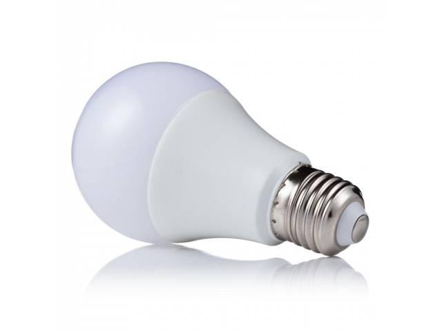 Lámpara LED de 12W - Luz Cálida